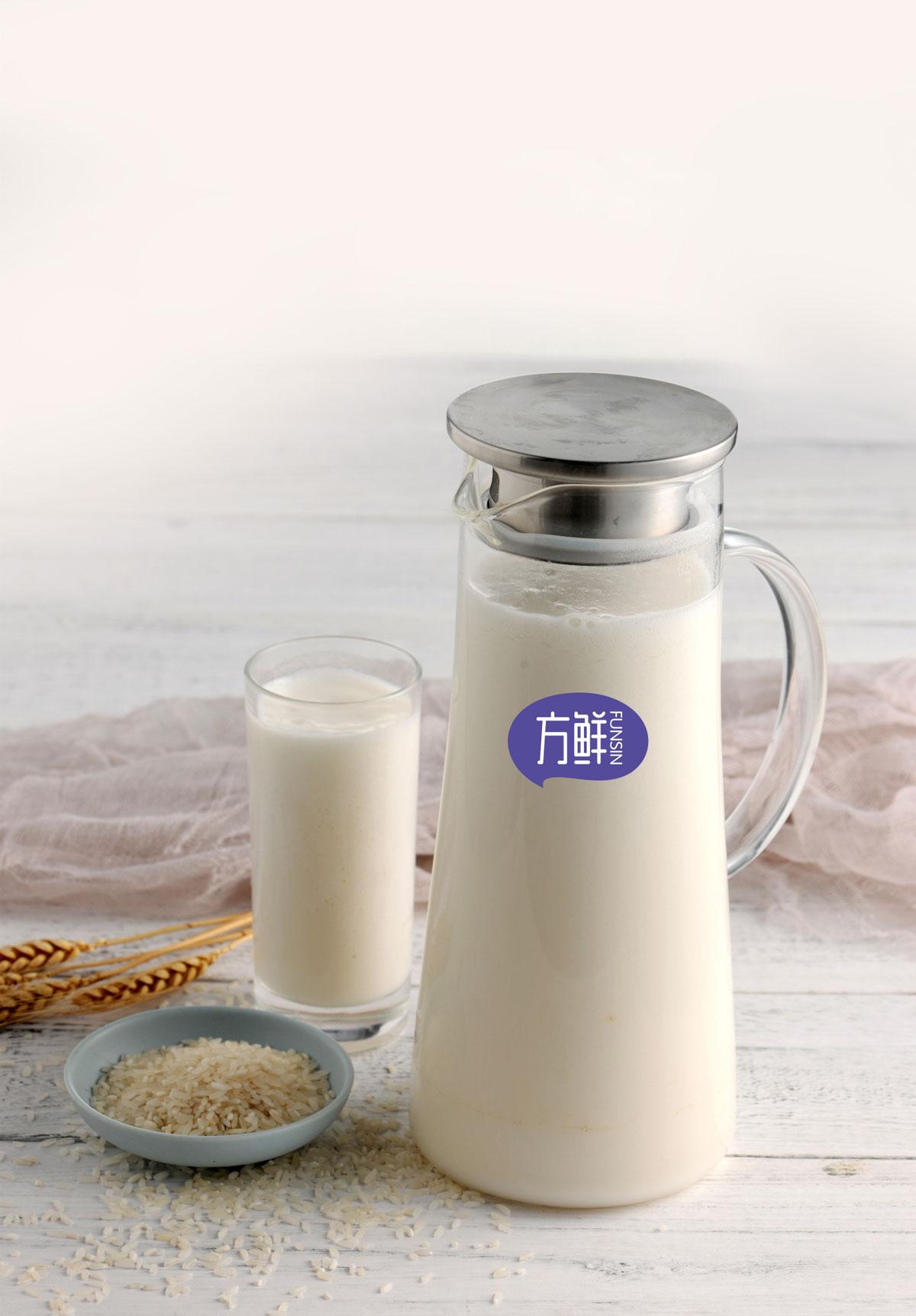 原味米浆汁